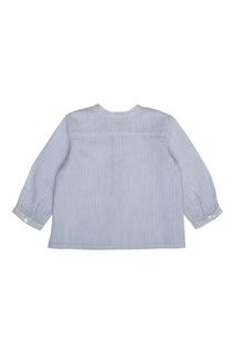 Хлопковая сорочка Bonpoint