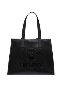 Сумка-шопер Kenzo