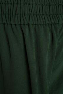 Однотонные брюки Acne Studios