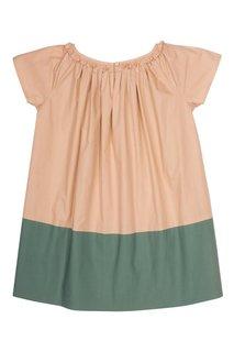 Хлопковое платье Elodie Bonpoint