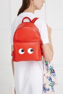 Кожаный рюкзак Anya Hindmarch