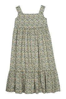 Хлопковое платье Elfy Bonpoint
