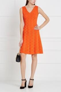 Однотонное платье M Missoni