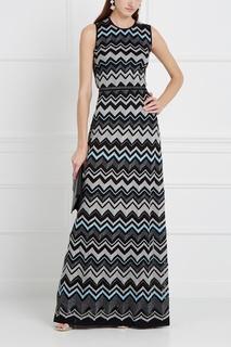 Платье с люрексом M Missoni