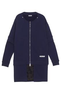 Хлопковое пальто Aalto