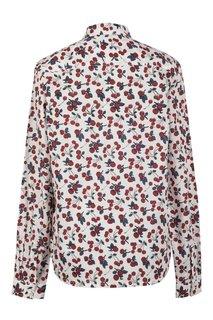 Блузка из хлопка Edmee Bonpoint