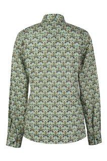 Блузка из хлопка Ebonie Bonpoint