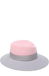 Фетровая шляпа Virginie Maison Michel