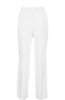Прямые брюки с завышенной талией Ralph Lauren