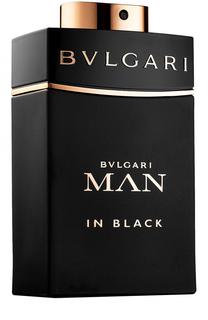 Парфюмерная вода Man In Black BVLGARI