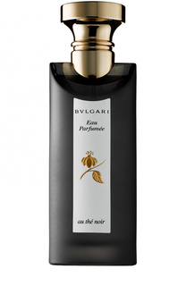Одеколон Au The Noir BVLGARI