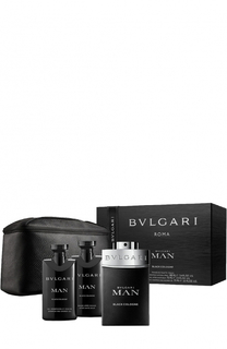 Набор Man In Black Cologne BVLGARI