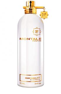Парфюмерная вода Mukhallat Montale