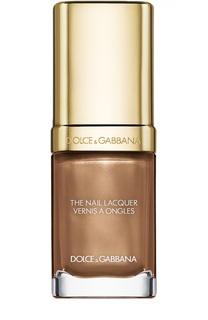 Лак для ногтей 820 Desert Dolce & Gabbana