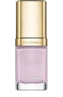 Лак для ногтей 310 Lilac Rose Dolce & Gabbana
