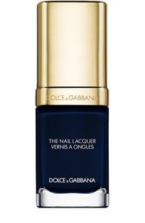 Лак для ногтей 730 Peacock Dolce & Gabbana