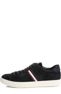 Спортивные туфли Moncler