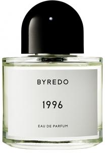Парфюмерная вода 1996 Byredo