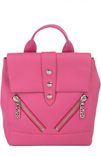 Кожаный рюкзак Kalifornia Kenzo