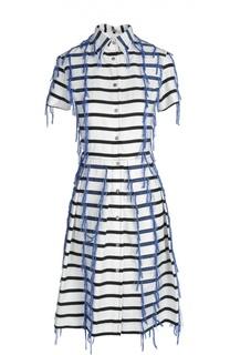 Платье Jourden