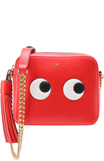 Сумка Eyes Cross-Body Anya Hindmarch