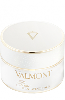 Крем-маска для лица Renewing Pack Valmont