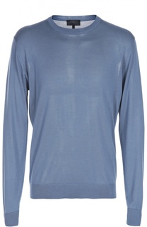 Вязаный пуловер Lanvin Contemporary