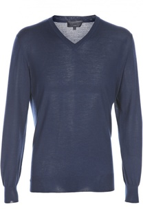 Пуловер вязаный Lanvin