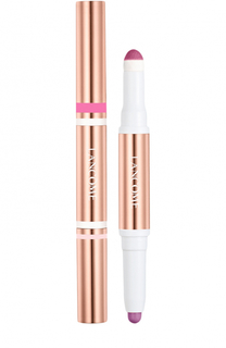 Двойной карандаш для губ Parisian Lips Le Stylo, оттенок 02 Lancome