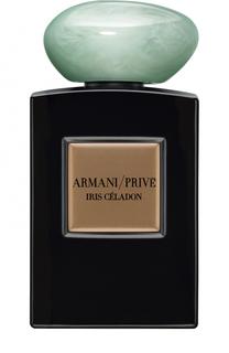 Парфюмерная вода Iris Celadon Giorgio Armani