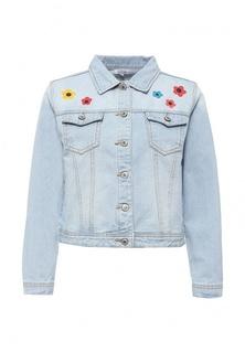 Куртка джинсовая Brigitte Bardot