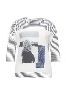 Лонгслив Brigitte Bardot