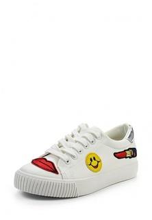 Кеды Sweet Shoes