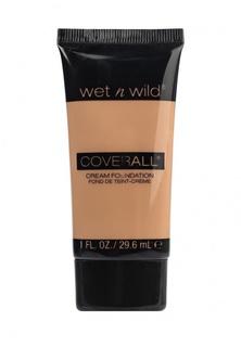 Тональный крем Wet n Wild
