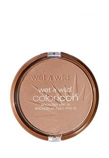Пудра Wet n Wild