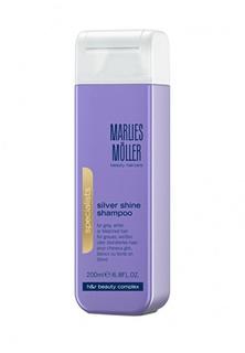 Шампуни Marlies Moller