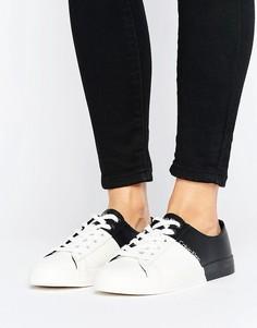 Кроссовки Calvin Klein Jeans Wanda - Черный