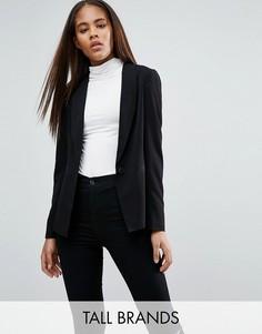 Блейзер Vero Moda Tall - Черный