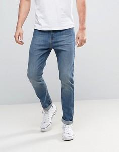 Зауженные джинсы Kiomi - Синий