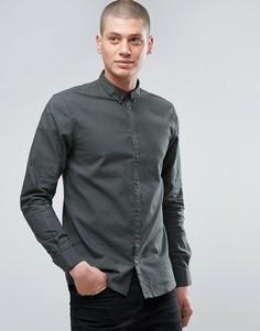 Рубашка Minimum - Зеленый