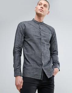 Рубашка Minimum - Черный