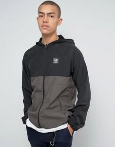 Ветровка adidas Skateboarding BJ9162 - Черный