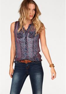 1c3e94bb8d7 Купить женские блузки с коротким рукавом из шифона в интернет ...