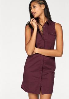 Платье-рубашка Kangaroos