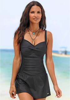 Платье-купальник Lascana