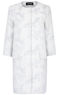 Легкое пальто La Reine Blanche