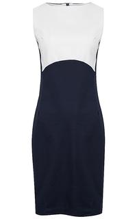 Приталенное платье La Reine Blanche