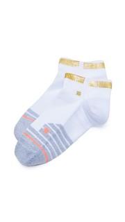 Короткие носки Athletic Endorphin Stance