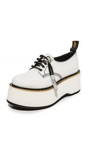 Ботинки на шнурках X Stack Doodle R13