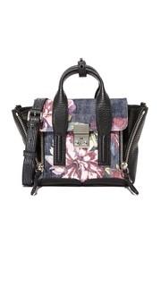 Миниатюрная сумка-портфель Pashli 3.1 Phillip Lim